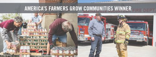 Farmers Grow Communities image