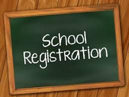 registration paperwork